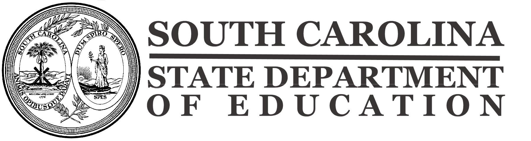 South carolina adult education